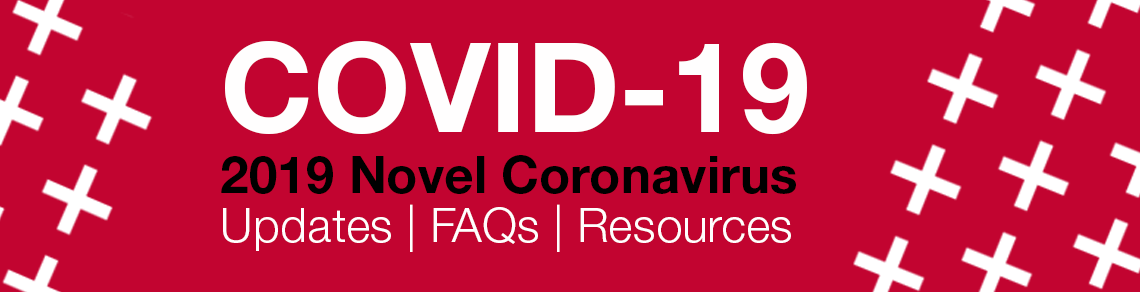 COVID-19 2019 Novel Coronavirus Updates FAQs and Resources